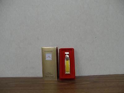 ELIZABETH ARDEN 5th Avenue Parfum 0.12oz 3.7mL Pure Parfum not EDT not - 5th Avenue Auction