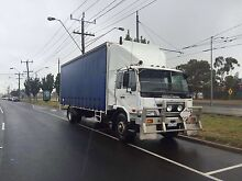 UD PK265 Truck Brunswick Moreland Area Preview
