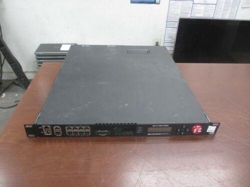 F5 Networks BIG-IP 2000 Series 200-0356-03 REVG Load Balancer Traffic Management