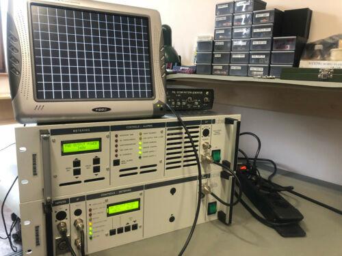 ABE Elettronica 350W UHF BAND PAL ANALOG TV TRANSMITTER