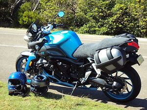 BMW - K1200R - 2006 Newport Pittwater Area Preview