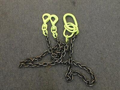 Lift-it Sling Gunnebo Hooks And Ring Chain