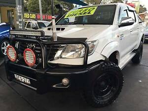 FREE 5YEAR UNLIMITED KLMS WARRANTY + 12MTHS 24/7 ROADSIDE SERVICE Bass Hill Bankstown Area Preview