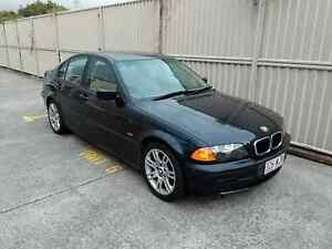BMW 318i low kms Coopers Plains Brisbane South West Preview