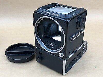 Hasselblad 553ELX Medium Format SLR Film Motorized Camera Body