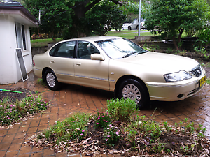 Toyota Avalon 2004 Auto NOW WITH 6 MONTHS REGO !!! Thornleigh Hornsby Area Preview