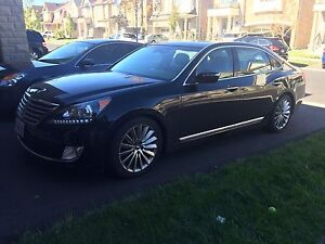 Hyundai Equus 2014 for sale