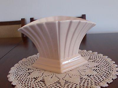 Art Deco Style Vase/Planter