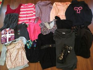 Women's Size Small and Medium Lot