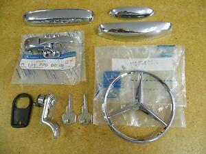 MERCEDES BENZ 190 PARTS Brighton Holdfast Bay Preview