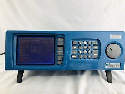 Druck Dpi 515 Pressure Calibrator Free Shipping