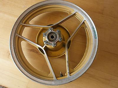 SUZUKI GSX750ES / EF Felge Hinten J17XMT2.50  17X2.50    GSX750 ES / GSX750 EF