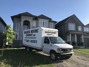 ⭐️Niagara Moving Company⭐️ STARTING $39hr- NO HIDDEN FEES⭐️
