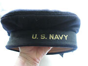 WW2 US Navy Hat