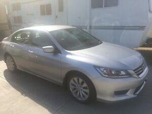 2015 Honda Accord LX  - $147 -bi weekly