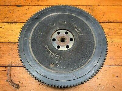 Complete Flywheel 17562-25015 - Kubota F3060  Tl