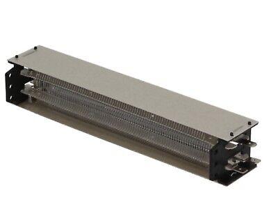 Chip Box Warmer Holding Cabinet Fish Range Heating Element Heater 2kw 180mm 230v
