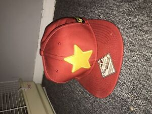 STEVEN UNIVERSE HAT
