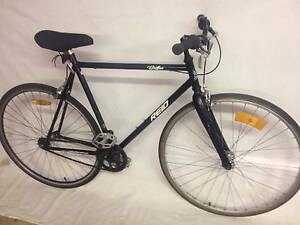 ROAD BIKE - FIXIE - REID - LARGE SIZE - FREEWHEEL - CITY COMMUTER Lewisham Marrickville Area Preview