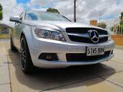 Mercedes Benz C200 Kompressor 2008 Adelaide CBD Adelaide City Preview