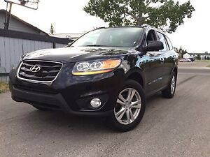 2011 Santa Fe sport loaded awd v6