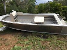 Alloy Plate Boat Kirkwood Gladstone City Preview