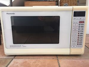Panasonic Microwave In Sydney Region Nsw Gumtree