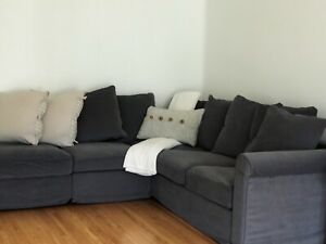 Couch for sale - IKEA GRÖNLID sectional sofa