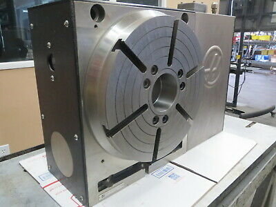 1 Year Warranty Serviced Haas Hrt-310 Rotary Table Brushless Sigma-1 P1 Hrt310