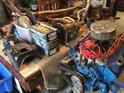 FORD 302 motor plus more Capel Capel Area Preview
