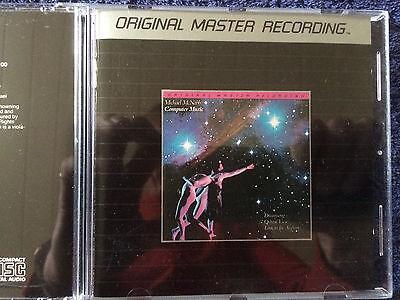 Michael McNabb,Computer Music,Original Master Recording,Sanyo Japan,Top,rar!!
