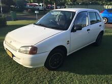 Toyota Starlet Bligh Park Hawkesbury Area Preview
