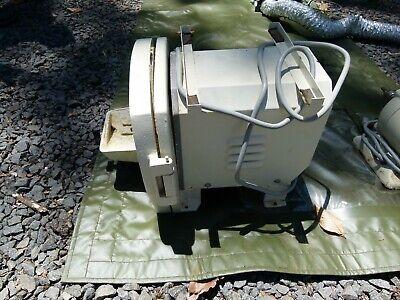 Original Handler Model 81x1287 Dental Laboratory Trimmer