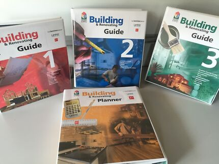 Building and renovating guides Collie Collie Area Preview