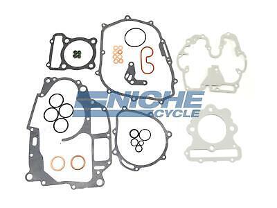 Honda XR250 RS Top Bottom End Complete Engine Gasket Set Kit