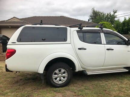 ARB carryboy canopy and Dyno roof racks & Toyota Hilux Carryboy canopy | Auto Body parts | Gumtree Australia ...