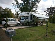 Winnebago Alpine Motorhome Geelong Geelong City Preview