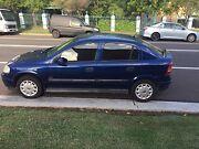 Holden Astra 2004 Parramatta Parramatta Area Preview