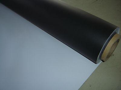 Leinwand Präsentationsleinwand Projektionsleinwand Stoff 500 cm Meterware Beamer