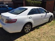 2007 Toyota Camry Altise $5000 ono Byford Serpentine Area Preview