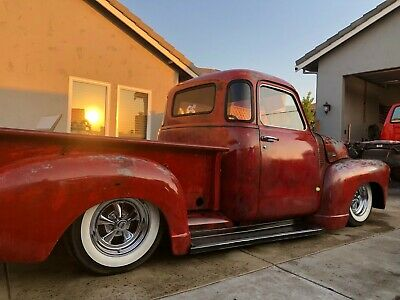1947 Chevrolet Other Pickups  1947 48 49 50 51 52 53 54 chevy 3100