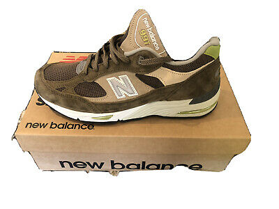 New Balance Classics Running Jogging Shoes Trainers UK 6.5 EU 40 M9910LB BNIB