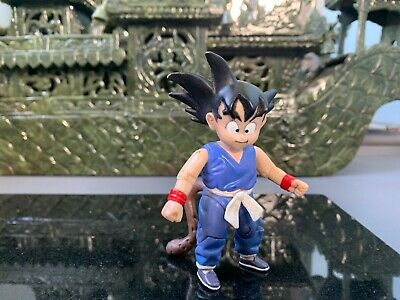 Dragon ball Z, Irwin toys, kid goku.
