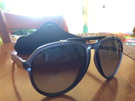 For sale genuine Gucci sunglasses