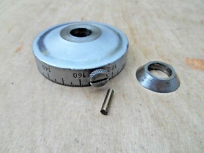 South Bend Heavy 10 Lathe Large Cross Slide Dial