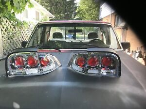 1994 mustang aftermarket taillights