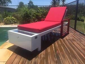 Solar Sun Lounge Style 2 Brisbane City Brisbane North West Preview