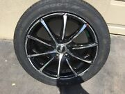 Selling brand new spare mag wheel tyre  from Lexus Gs300 Noble Park Greater Dandenong Preview