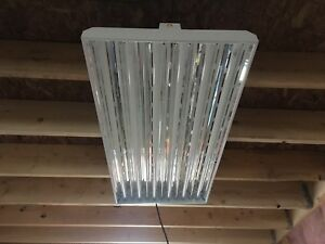 High bay ceiling lights