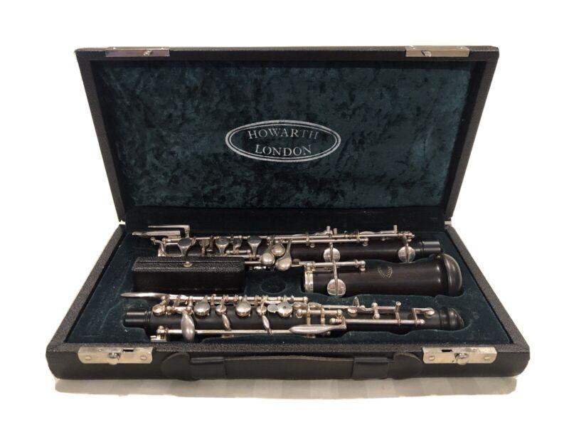Howarth S20C Oboe